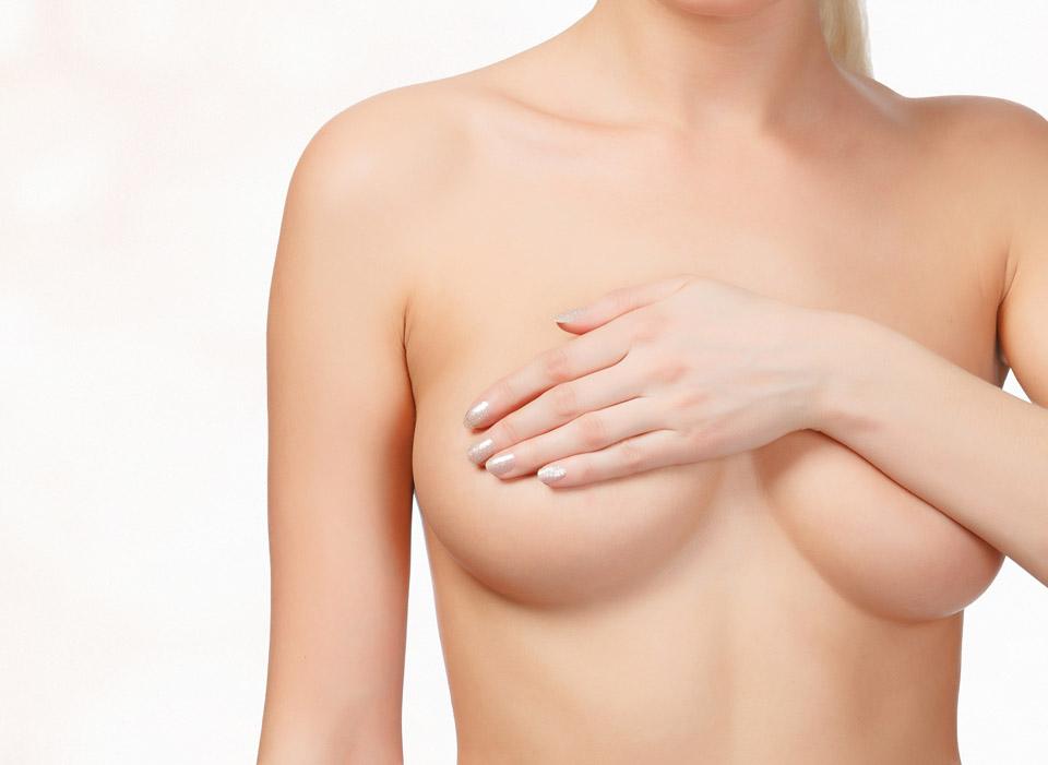 aumento senos con grasa