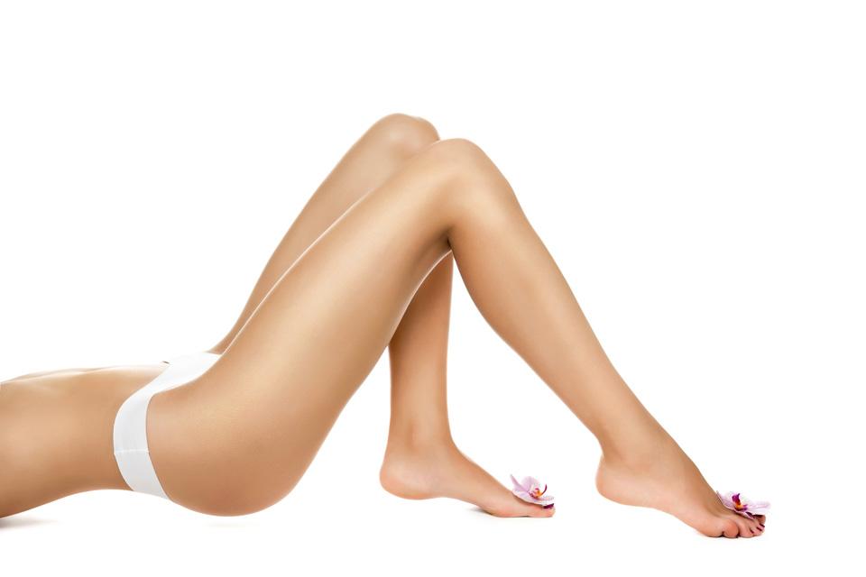 cirugia estetica piernas